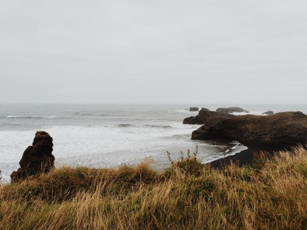 ICELAND BEACH