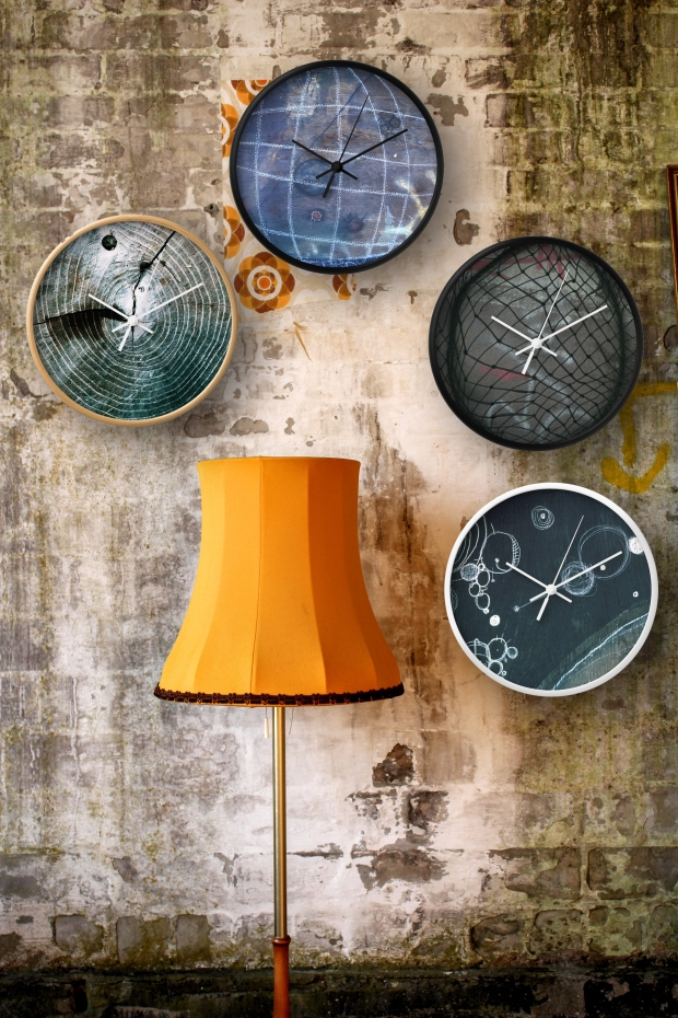 SGD WALL CLOCKS